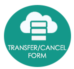 hosting transfer form