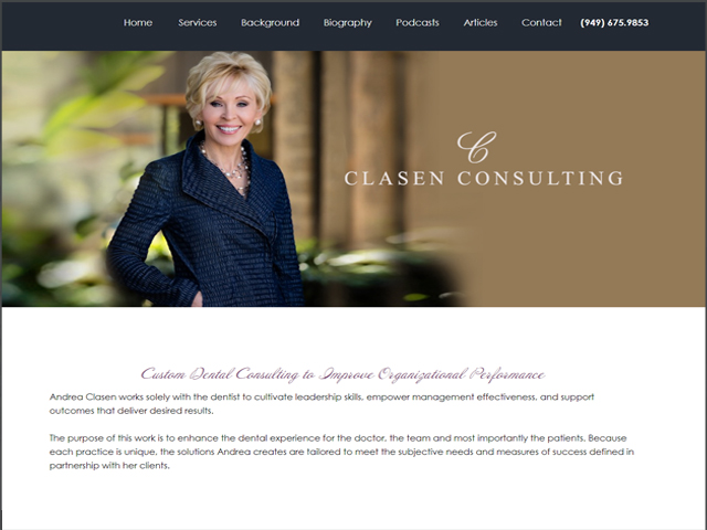 Clasen Consulting